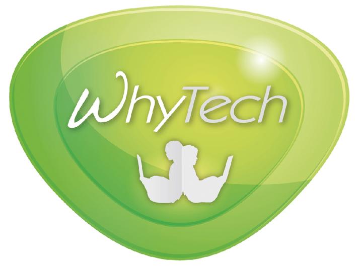 Whytech logo