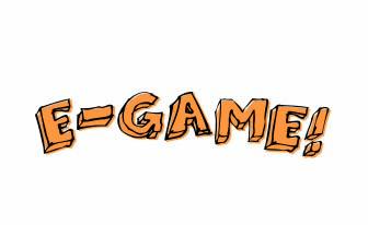 e-game