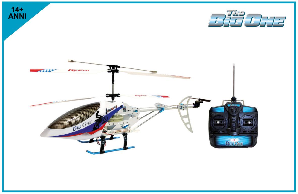 Elicottero Radiofly : Radiofly elicotteri