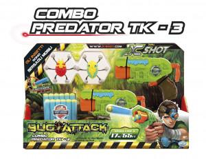 Combo Predator