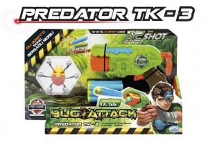 Predator TK3