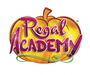 Regal Academy Logo TM