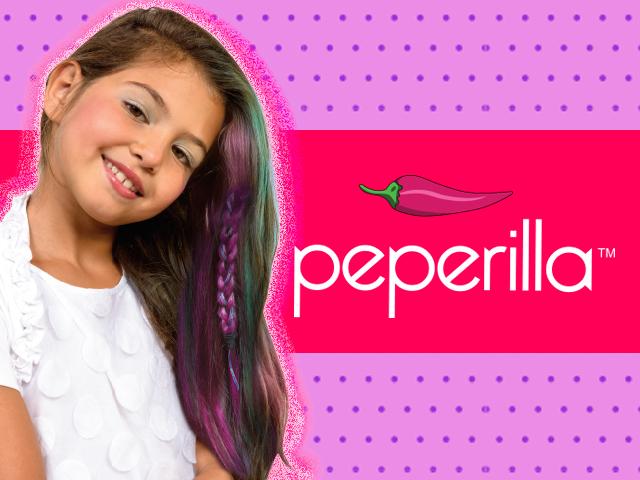 PEPERILLA