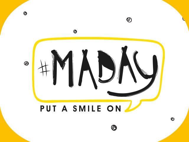 MADAY - LCD BOARDS logo