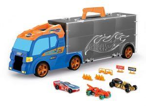Transporter 40
