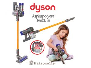 Aspirapolveri DYSON