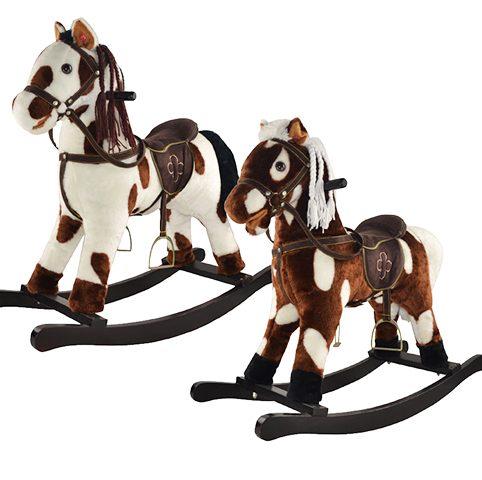 Cavallino Wild