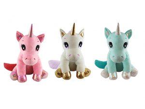 Fantasy Unicorno 40 cm