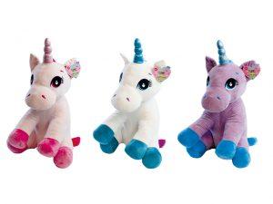 Fantasy Unicorno 54 cm