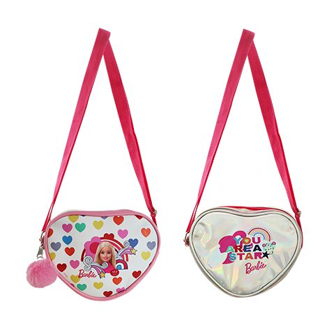 Fashion heart bag
