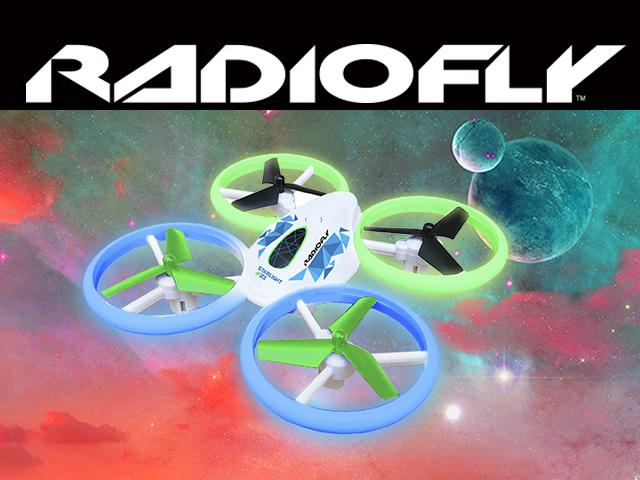 RADIOFLY logo